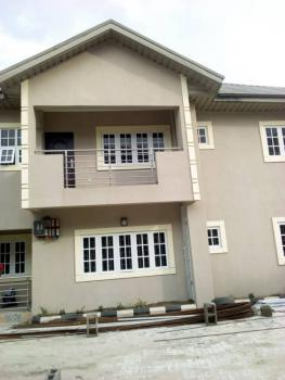 Brand New Executive 3 Bedrooms Flat, Sasun Round About, Port Harcourt, Rivers, Mini Flat for Rent