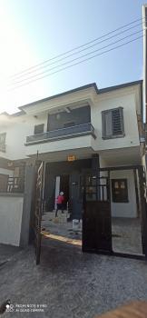 Spacious 4bedroom with Bq, Ikota Villa, Ikota, Lekki, Lagos, Semi-detached Duplex for Sale