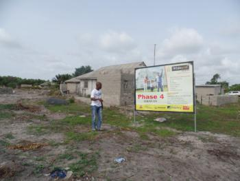 Government Gazette Land, Whitegold Estate at Siriwon, Iberekodo, Ibeju Lekki, Lagos, Mixed-use Land for Sale