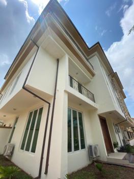 Luxury Built 5 Bedroom Semi-detached Duplex with 1 Room Bq, Ikoyi, Lagos, Semi-detached Duplex for Rent
