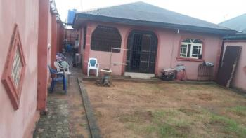 3 Bedroom Flat, Fagba, Ikeja, Lagos, Detached Bungalow for Sale