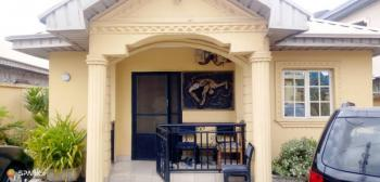 3 Bedrooms Flat with 2 Bedrooms Flat Behind, Ole-ira, Ikeja, Lagos, Detached Bungalow for Sale
