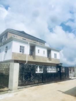 Brand New 2 Bedrooms Flat Inside a Gated Estate, Road 3, By Lekki-epe Expressway, Ologolo, Lekki, Lagos, Flat for Rent