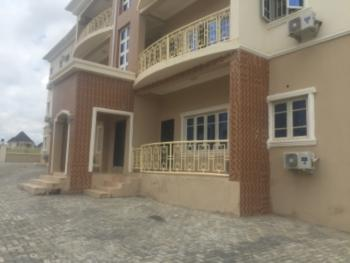 Newly Built Serviecd 3 Bedrooms Flat with Standby Generator, Riverpark Estate, Lugbe District, Abuja, Mini Flat for Rent