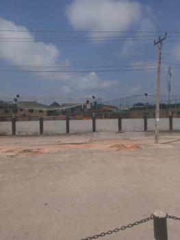 3 Plots Facing Express, Sangotedo, Ajah, Lagos, Commercial Land for Sale