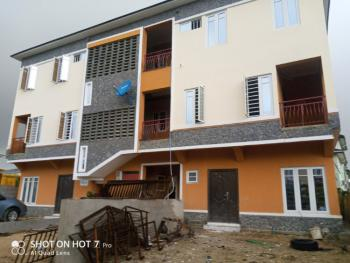 Brand New Luxury 3 Bedroom Terrace Duplex with a Room Bq., Novojo Estate By Skymall, Ajah, Lagos, Terraced Duplex for Sale