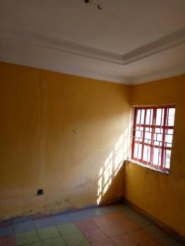 2 Bedroom Semi Detached Bungalow with Bq, Von Road Lugbe, Lugbe District, Abuja, Semi-detached Bungalow for Sale