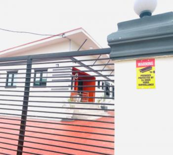 Brand New Standalone 3 Bedroom Fully Detached Bungalow, Via Aseese Town, Near Redemption Camp, Km 46, Ogun, Detached Bungalow for Sale