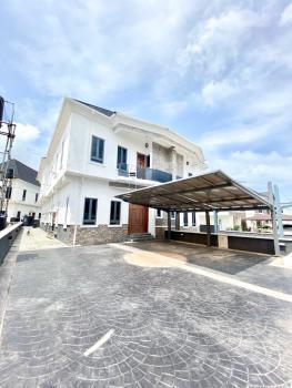 5 Bedroom Semi Detached Duplex, Lekki County, Lekki, Lagos, Semi-detached Duplex for Sale