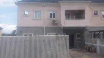 a Beautiful Standard 3 Bedrooms, Life Camp, Gwarinpa, Abuja, Terraced Duplex for Rent