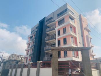 Luxury 3 Bedroom Apartments, Off Banana Island Road, Ikoyi, Lagos, Flat for Sale