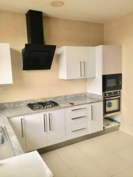 4 Bedrooms Luxury Duplex, Utako, Abuja, Terraced Duplex for Rent