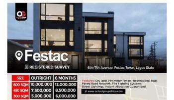 Festac Estate, Amuwo Odofin, Lagos, Mixed-use Land for Sale