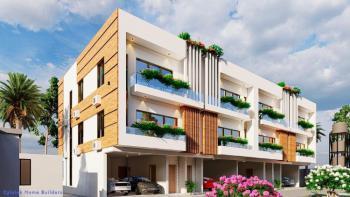 5 Bedroom Terrace Duplex in a Quite and Friendly Neighbourhood., Abijo Lekki-epe Express Way, Lekki, Lagos, Terraced Duplex for Sale