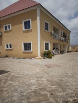 Two Bedrooms Apartment, Airport Road, Close to Royal Anchor Estate, Lugbe District, Abuja, Mini Flat for Rent