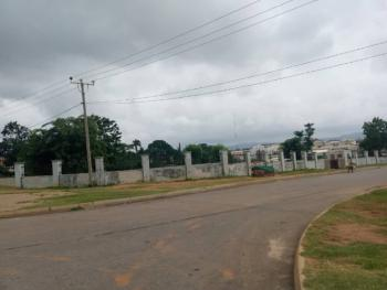 1.1 Hectares of Commercial (hotel) Land., Wuye, Abuja, Commercial Land for Sale