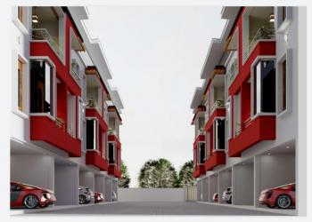 Super Affordable Housing with Flexible 20 Years Payment, Lekki, Lagos, Block of Flats for Sale
