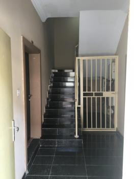 3 Bedrooms with a Bq, Wuye, Abuja, Flat for Rent