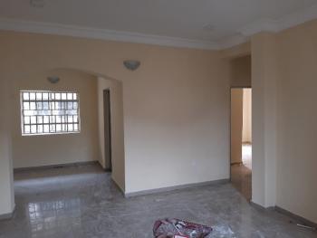 a Well Renovated 2 Bedroom Flat, Fo1, Kubwa, Abuja, Mini Flat for Rent