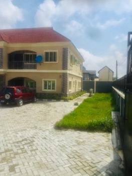 Brand New 2 Bedrooms Flat, Ologolo, Lekki, Lagos, Flat for Rent