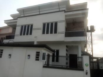 Luxurious Brand New 4 Bedroom Semi-detached., Thomas Estate, Ajah, Lagos, Semi-detached Duplex for Sale