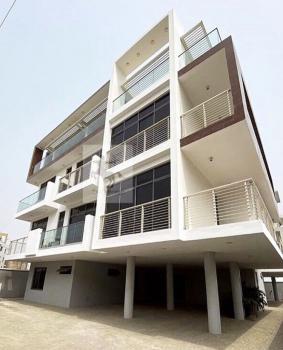 Luxury 3 Bedroom Flat., Onikoyi, Ikoyi, Lagos, Flat / Apartment for Sale