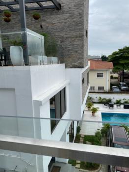 Premium 4 Bedrooms Terraced Duplex, Ikoyi, Lagos, Terraced Duplex for Rent