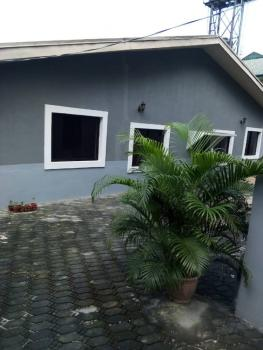 3 Bedroom Detached Bungalow, Ajiwe By Mtn Office, Ajah, Lagos, Detached Bungalow for Rent