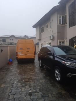 Neat 2 Bedroom Flat, Greenland Estate, Olokonla, Ajah, Lagos, Flat for Rent