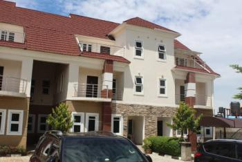 a 4 Bedroom Terrace Duplex with an Attached Bq., By Citec Estate, Off Kado Airport Road., Dakibiyu, Abuja, House for Sale