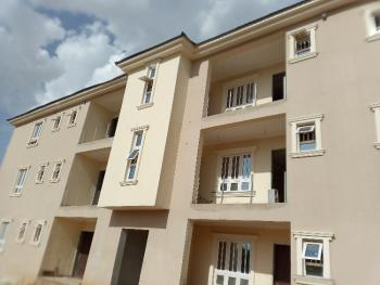 Brand New Luxury 6 Units of 3 Bedroom Flat with Good Facilities, Off Urban Shelter Estate, Lokogoma, Lokogoma District, Abuja, Block of Flats for Sale