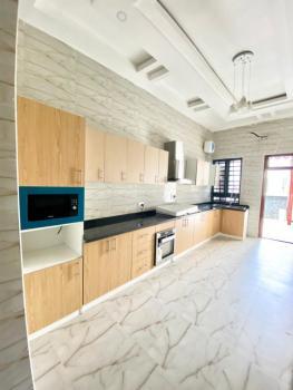 Very Beautiful 5 Bedroom Semi Detached Duplex, Mega Mound Estate Ikota One, Lekki, Lagos, Semi-detached Bungalow for Sale