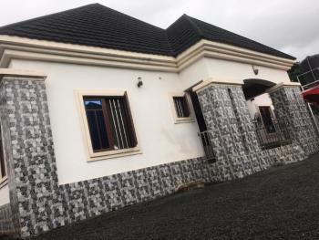 4 Bedroom Bungalow All Ensuite Pop and Car Park, By Adorable British College Airport Flyover, Enugu, Enugu, Detached Bungalow for Sale