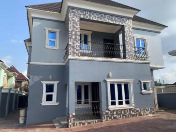 Brand New 5 Bedroom All En-suite Fully Detached Duplex, Opic Estate, Isheri North, Lagos, Detached Duplex for Sale
