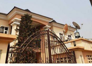 3 Bedrooms Flat, Ajuwon Alagbole, Berger, Ojodu, Lagos, Flat for Rent