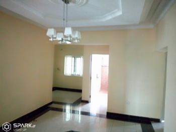 Luxury Finished 2 Bedrooms Flat with Fitted Kitchen, Wuye, Abuja, Mini Flat for Rent