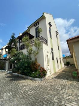 Newly Built 3 Bedroom Semi-detached Duplex with 1 Room Bq, Ikoyi, Lagos, Semi-detached Duplex for Rent