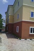 A Tastefully Finished And Brand New 3 Bedroom Flat, , Wuye, Abuja, 3 Bedroom, 4 Toilets, 3 Baths Flat / Apartment For Rent