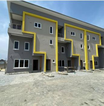 Contemporary Styled 2 Bedroom Apartment in Orchid Lekki, 2nd Toll Gate, Orchid Road, Lekki Phase 2, Lekki, Lagos, Flat for Rent