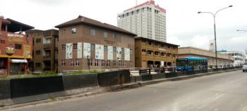4 Story Building Estate, Lagos Island, Lagos, Commercial Property for Sale