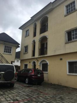 3 Bedroom Flat, Upstairs in an Estate, Badore, Ajah, Lagos, Flat for Rent