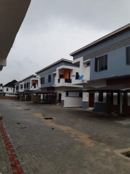 Luxury 4 Bedroom Semi Detached Duplex with Excellent Facilities @chevr, Berra Estate, Chevron Lagos Nigeria., Lekki, Lagos, Semi-detached Duplex for Sale