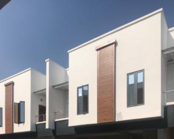 Lovely 4 Bedroom Terrace Duplex, Off Lekki Conservation Centre, Lekki, Lagos, Terraced Duplex for Sale