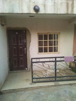 2 Bedrooms Apartment, Temijasope Street, Ore Meji, Ibafo, Ogun, Mini Flat for Rent