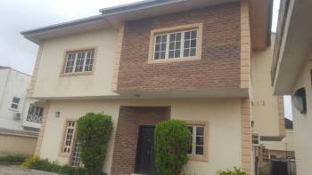 Exclusively Finished Luxury 4 Bedroom Duplex, Road 36, Vgc, Lekki, Lagos, Detached Duplex for Sale
