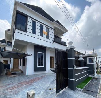 Tastefully Finished 4bedroom  Detached Duplexes with Bq, Ikota, Lekki, Lagos, Detached Duplex for Sale