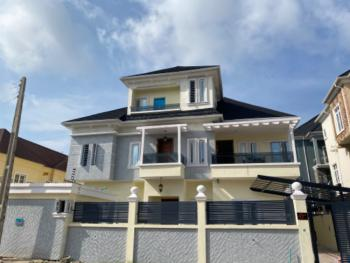 Massive 2units of  5bedroom Fully Detached Duplex with a Penthouse, Chevron Lekki Gated Estate, Lekki, Lagos, Detached Duplex for Sale