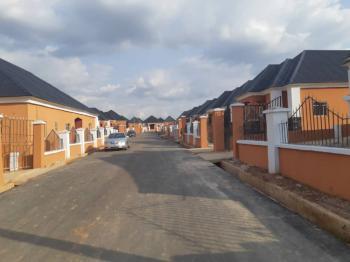 Mortgage 4 Bedroom Detached Bungalow, Trans Ekulu, Gra Phase 6, Enugu, Enugu, Detached Bungalow for Sale