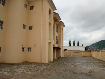 Spacious 6 Units 2 Bedroom Flat, Extension 3, Kubwa, Abuja, Mini Flat for Rent
