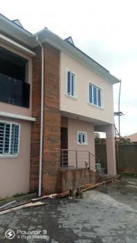 New 4 Bedroom Detached Duplex Bq with Ac, Aare, Oluyole, Ibadan, Oyo, Detached Duplex for Sale